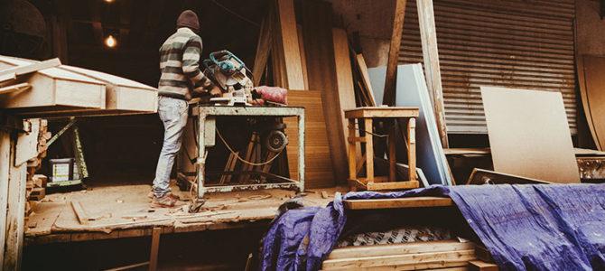 Rénovation de maison : que faire des combles ?