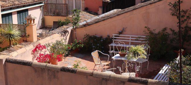 Comment aménager et personnaliser sa terrasse?