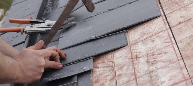 Comment bien rénover son toit ?