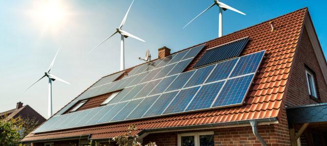 Choisir de meilleurs panneaux photovoltaïques pour préserver la planète