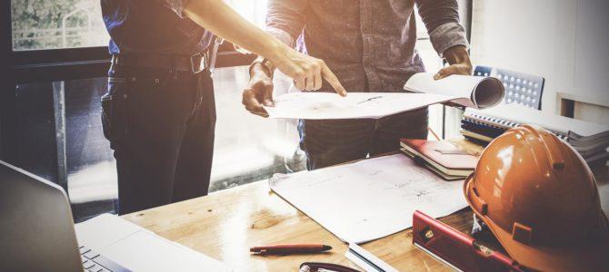 Le permis de construire pour une construction