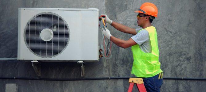 Installer un climatiseur pour rafraîchir son intérieur