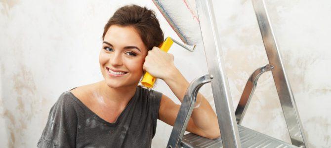 Les solutions adéquates pour préparer efficacement des travaux de peinture