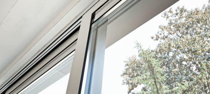 Conseils pour entretenir une fenêtre en aluminium