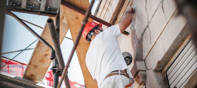 L'importance de la rénovation d'un bâtiment de gros œuvre