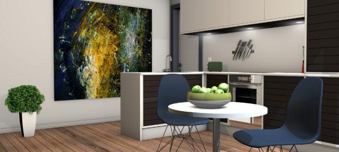 comment bien am nager sa cuisine boudrombouts construction maintenance. Black Bedroom Furniture Sets. Home Design Ideas
